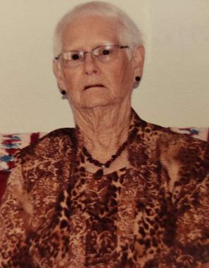 Maebeth M. O'Banion