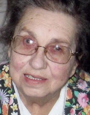 Dolores V. Fazio