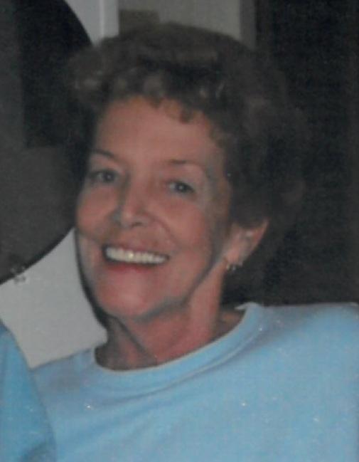 Dolly Paulette Wilson