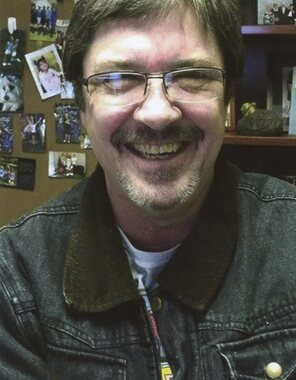 Carl David Taylor