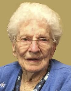 Barbara Ann Schubert