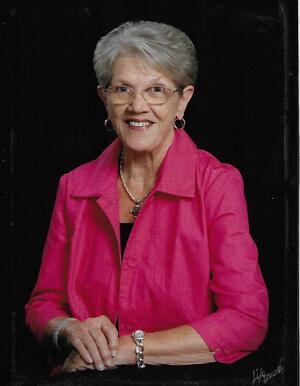 Norma June Clark