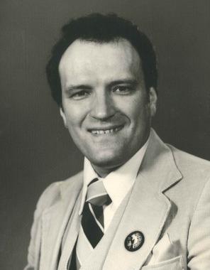 William Leo Garner