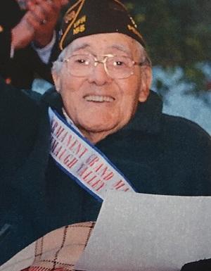 Harry M. Plows
