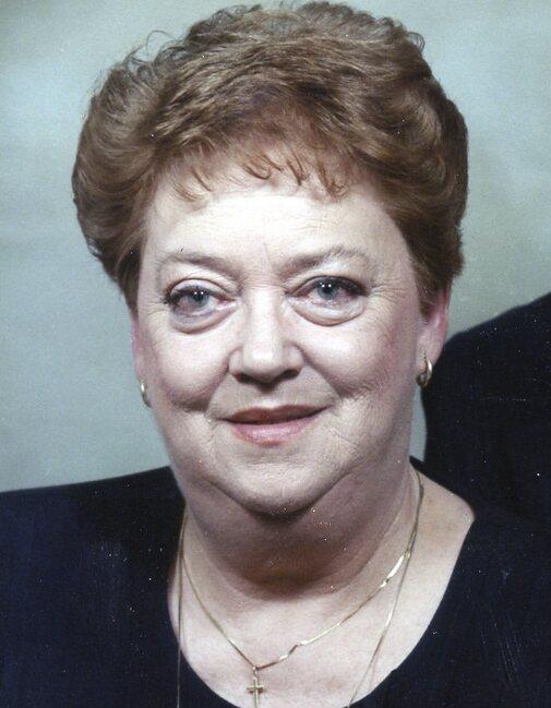 Patricia Ann Chenoweth