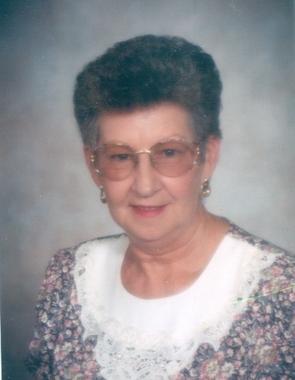 Evelyn R. Johnston