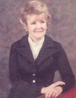 Janette L. (Rogers) Durham