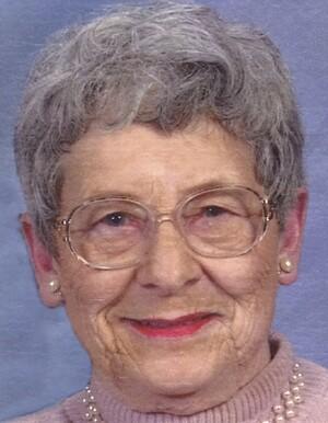 Pearl W. Forgas