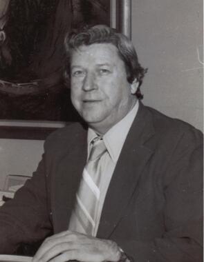 Wendell  Sandlin, Sr.