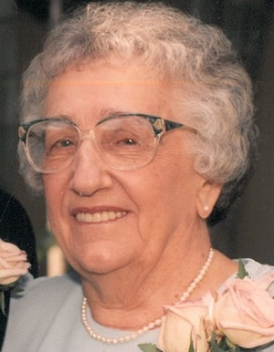 Frances M. Golen