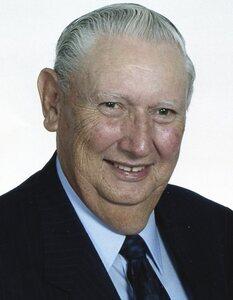 Walter Jewell Graham