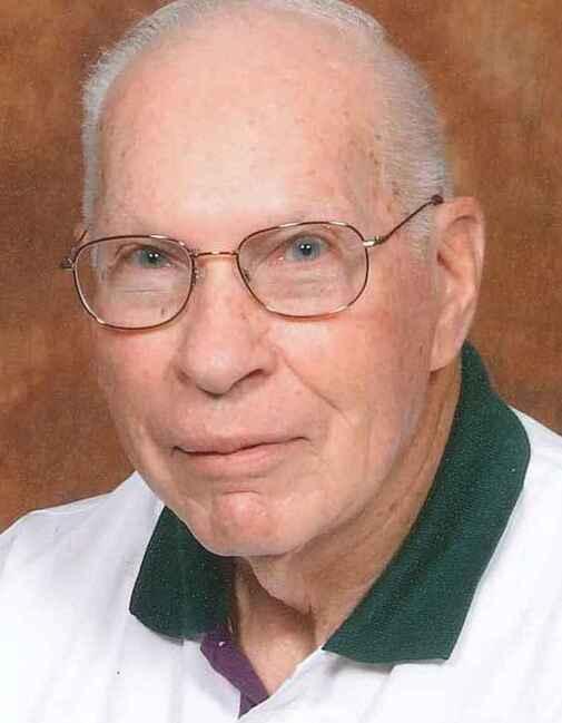 Karl Eugene Gene Newcomer