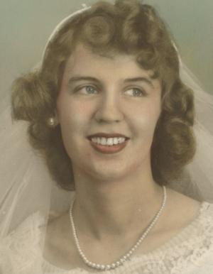 Ruth Frances (Leidolf) King