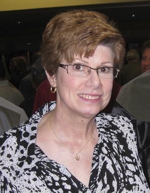 Diana Odette Battista