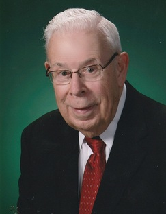 Dr James Vaughn Cotton