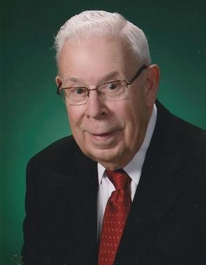 Dr. James Vaughn Cotton