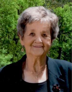 Georgia Fay Gilley