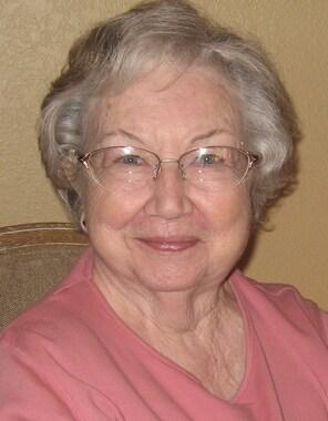 Rosemary  Kridelbaugh