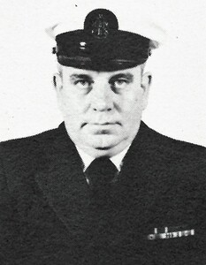 Laurence Eugene Larry Parkinson
