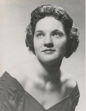 Margaret Irene Parker (Teboe)