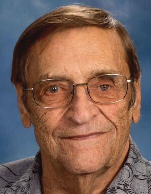 James Jim L. Miller