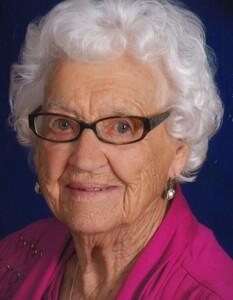 Evelyn E. Petersen