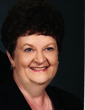 Susanne Kinnett
