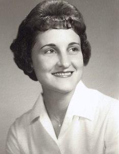 Evelyn Vivian (Bettiol) Weidmann