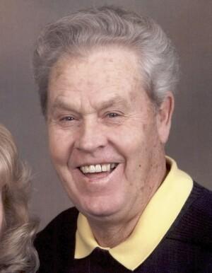 Billy Joe Thomas