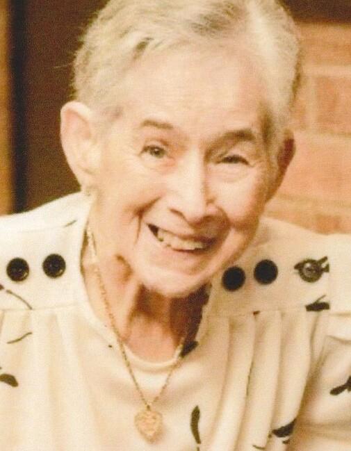 Roberta Louise Johnson