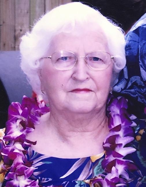 Betty J. Belcher