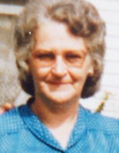 Carol E DeVault