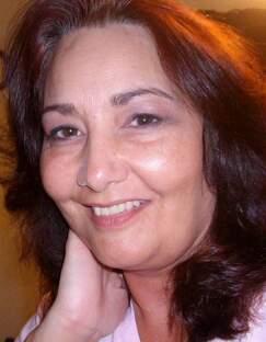 Sylvia Maria Callender