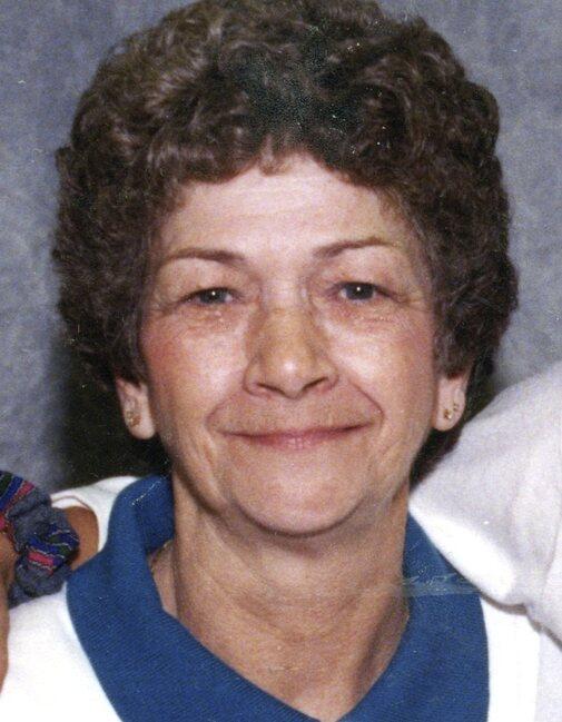 Sue Ann Kaufman