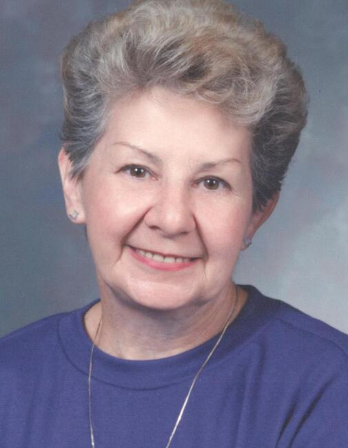 Pauline A. Weinzierl