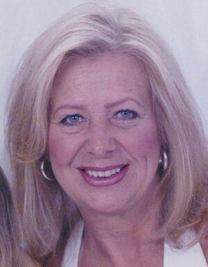 Veronica Berkey