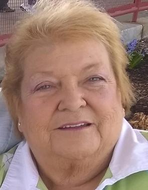 Verna J. Ballinger