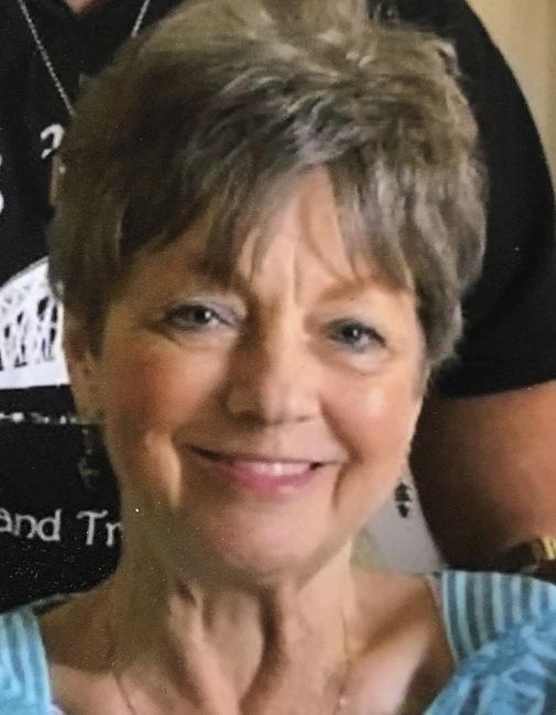 Barbara Vissing Donahue