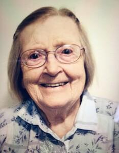Clara Jeanan Anderson