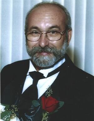 Frank Bellavia, Sr.