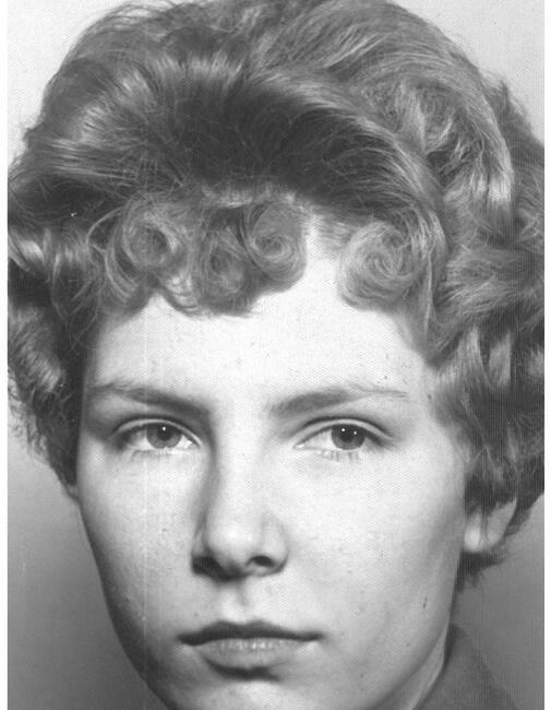 Betty Rita Lucas