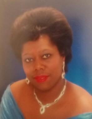 Sherra Charlene Adams