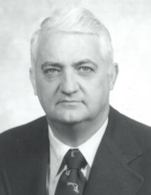 William Taylor Eady, Sr.