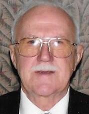Malcolm F. Piercey