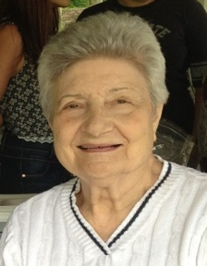 Virginia Montozzi