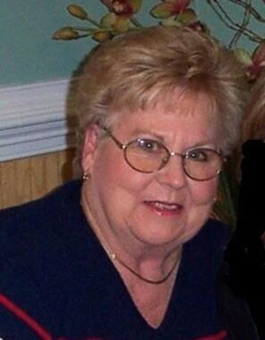 Joyce Mae Lobb  Rock