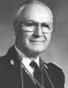 Donald Hinslea Smith