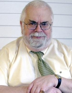 Carl Robert Gridley
