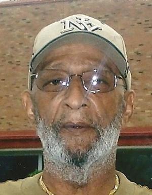 Eugene Barry Clark, Sr