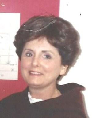 Christine V. Kirby